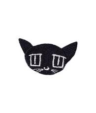 アップリケ CAT