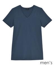 メンズ半袖シャツ